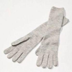 NWT LOFT Women's Long Tech Gloves
